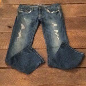 Women's Daytrip jeans